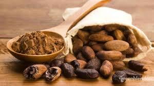 Cocoa (cacao)