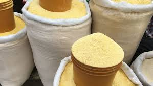 Garri: The Favourite Snack of Nigerians