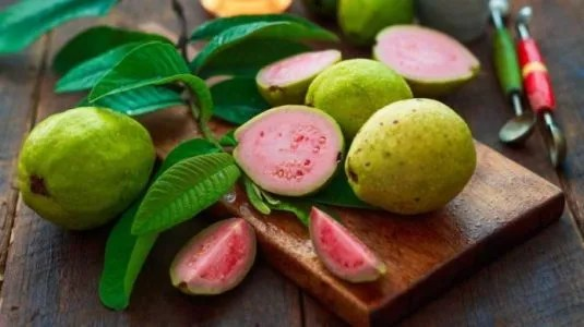 The Potency of Guava