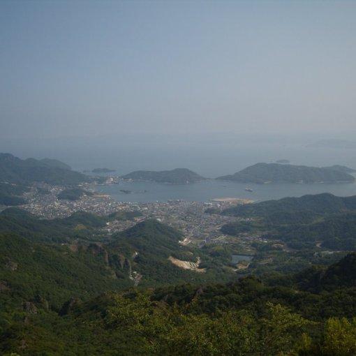 Shodoshima - Kusakabe