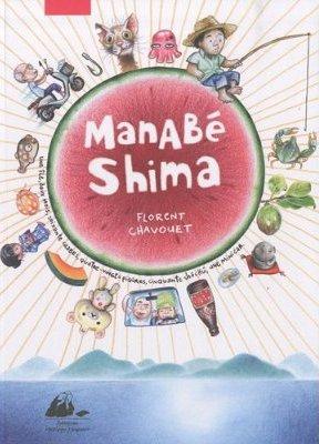 Manabe-shima de Florent Chavouet