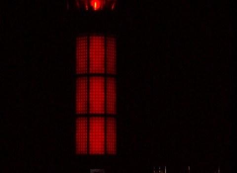 Phare Rouge de Takamatsu