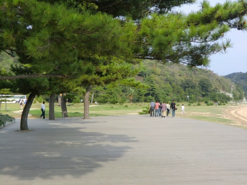 Benesse Art Site - Naoshima
