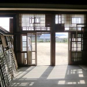 Farther Memory de Chiharu Shiota