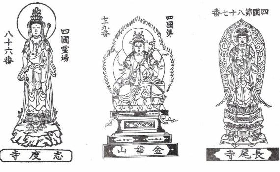 Buddhist gods