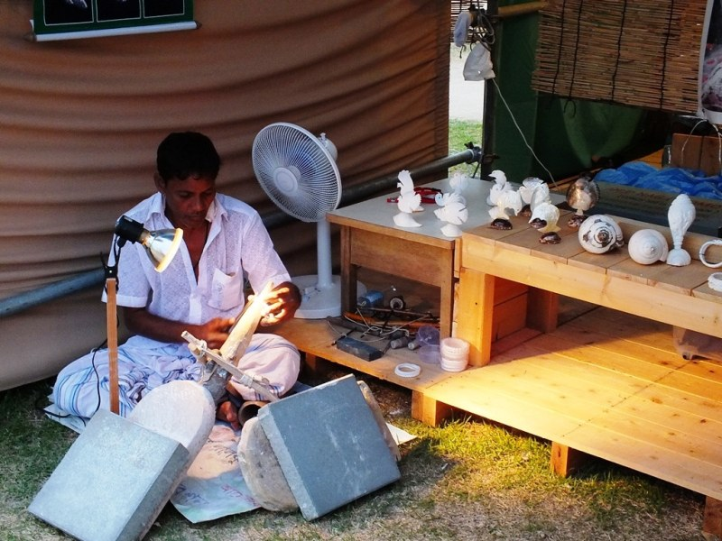 Bengal Island - 28 juillet 2013 - Anup Nag