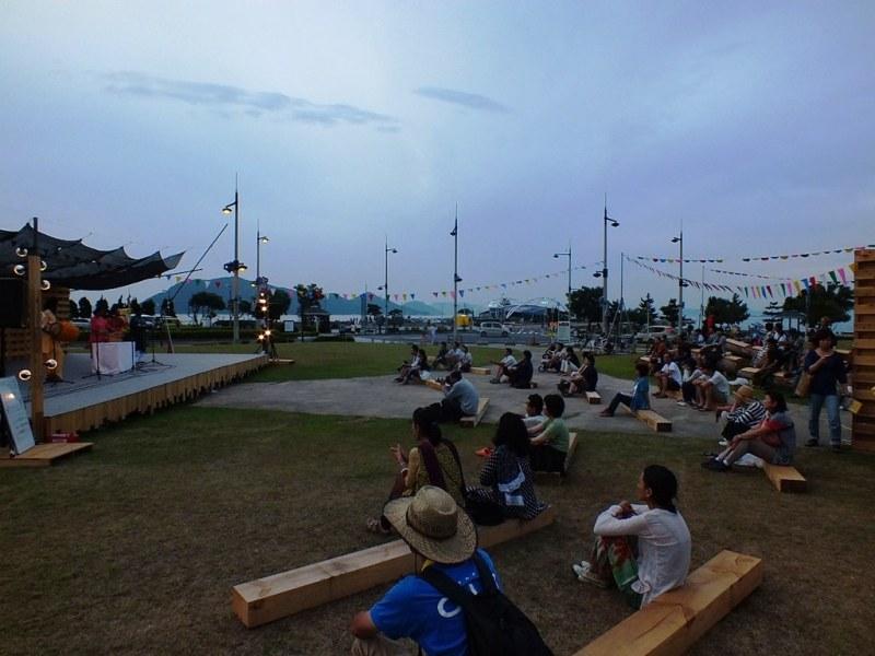 Bengal Island - 28 juillet 2013 - Concert - 1