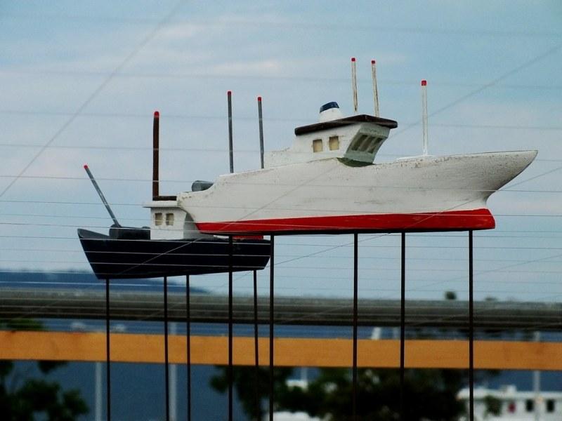 Bengal Island - 28 juillet 2013 - Dreaming Boat - 2