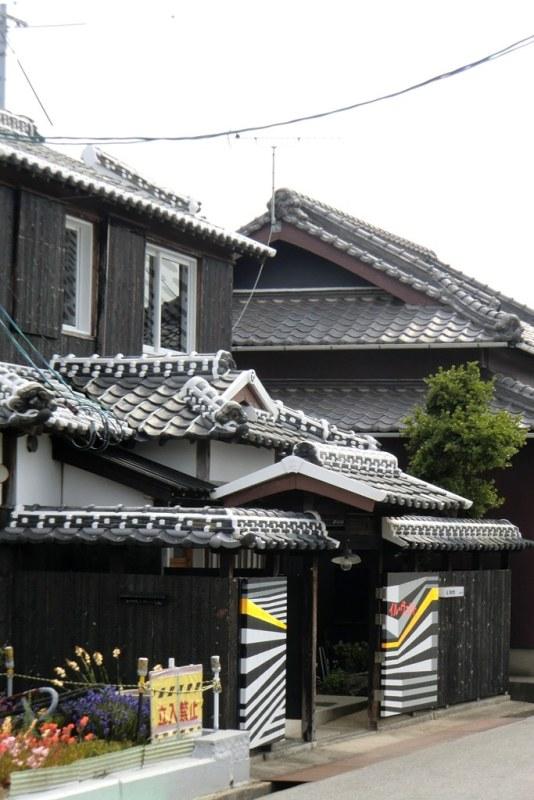 Teshima Ieura - Il Vento