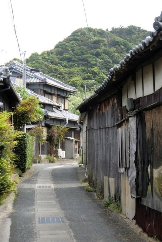 Teshima Ieura - Rue - 5