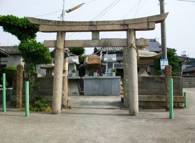 Teshima Ieura - Sanctuaire