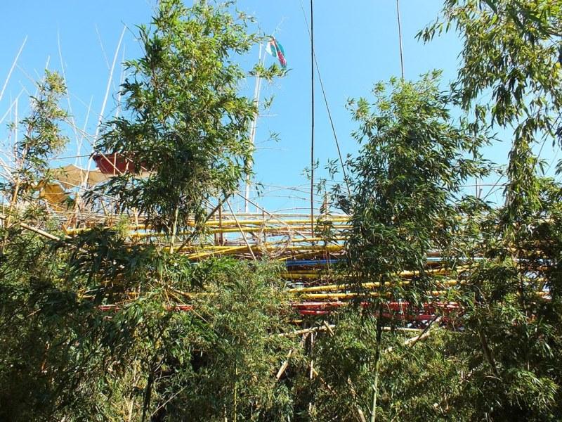 Big Bambu - Teshima - 11