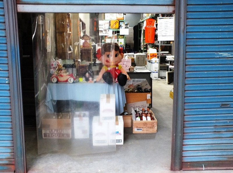 Gion - 9 - boutique