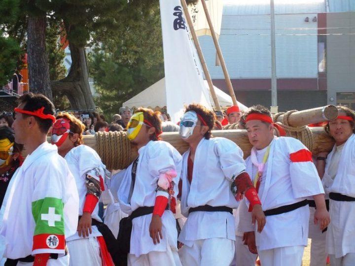 Uchinomi Matsuri - Shodoshima - 51