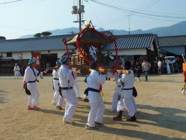 Uchinomi Matsuri - Shodoshima - 53