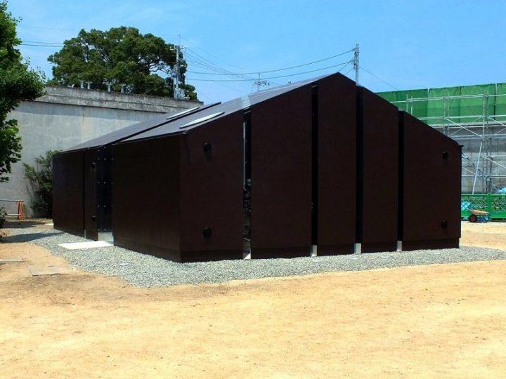 House of Toilet - Ibukijima - 1