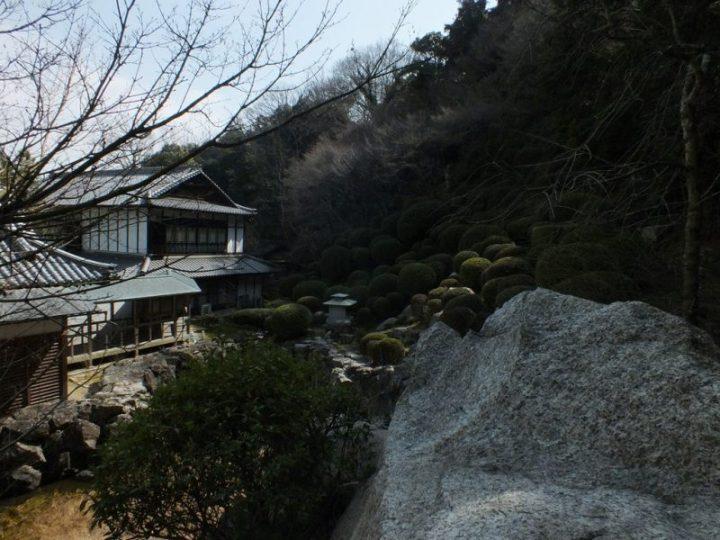 Jinne-in Kanon-ji - 7