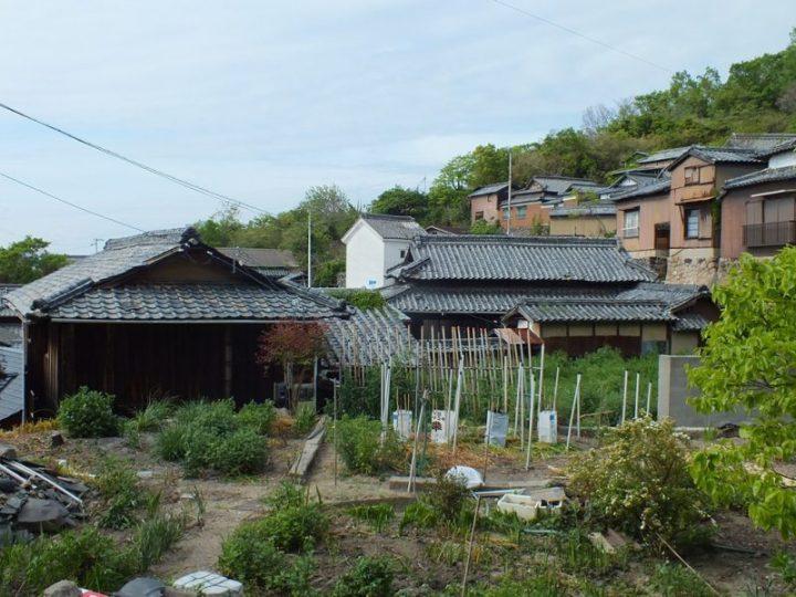 Maison sur Ogijima