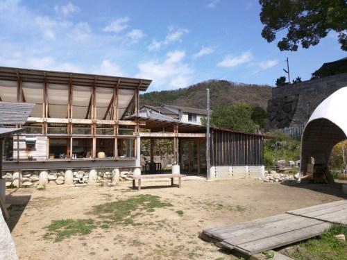 16 - Umaki Camp - Shodoshima