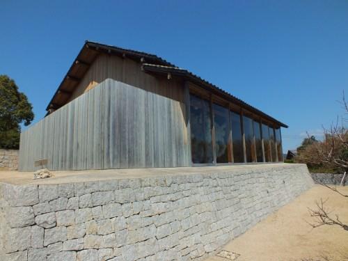 14 - Inujima Art House Project F-Art House - Biota Fauna Flora