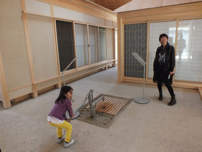 33 - Naoshima Hall - Hiroshi Sambuichi