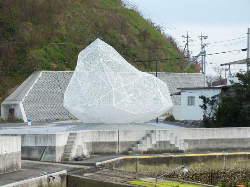 50 - Naoshima Pavilion - Sou Fujimoto
