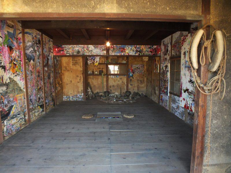 37 - Megijima - Ogre's House Site 2
