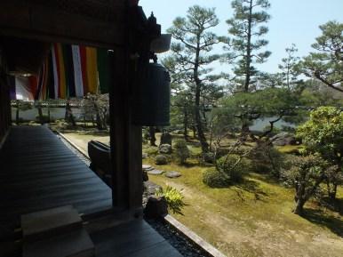 Chishaku-in - Kyoto - 18