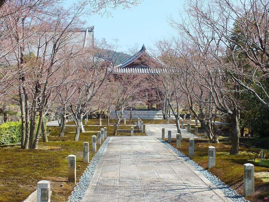 Chishaku-in - Kyoto - 26