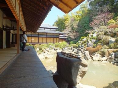 Chishaku-in - Kyoto - 6