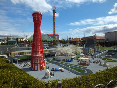 Legoland Japan - Nagoya - 2018 - 25