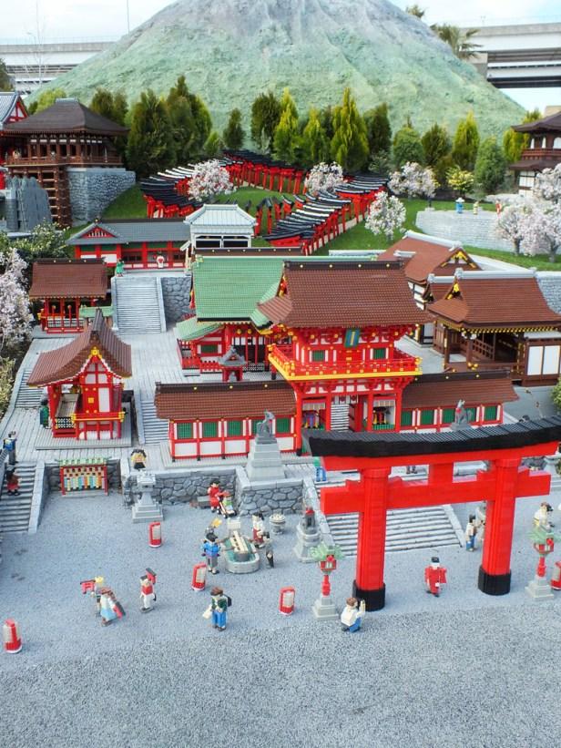 Legoland Japan - Nagoya - 2018 - 41