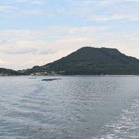 Ogijima, Mer Intérieure de Seto, Plages, Sangliers et autres