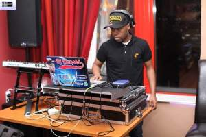 DJ Hanold Becomes Best DJ in London, UK