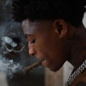 NBA Youngboy – Death Enclaimed