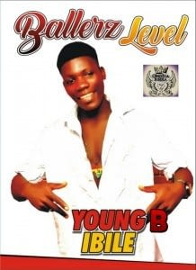 Young Bee Ibile – Lagos Youth