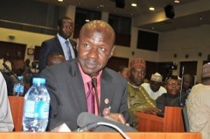 EFCC reportedly picks another top officer to replace Ibrahim Magu