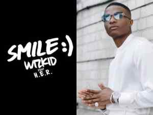 Wizkid's 'Smile' Is An OK Song With No Highlights Or Sparks [Review]