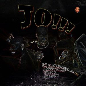 DJ Consequence Ft. Barry Jhay – Jo