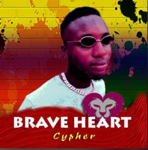 Cypher - Brave Heart 2