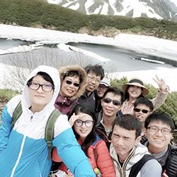 Ogloba Trip 2015: Japan