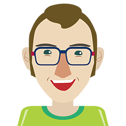 David – Marketing and Online Content Specialist