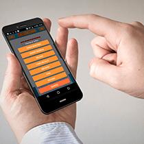 Smart Redeem via Smartphone
