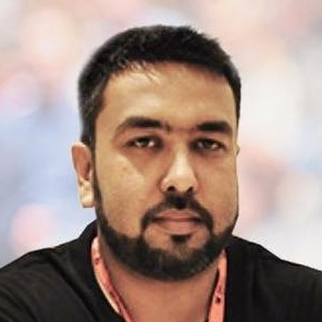 Mudassir Saleem Malik