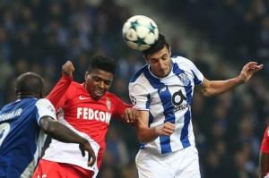 Champions League: FC Porto x AS Monaco