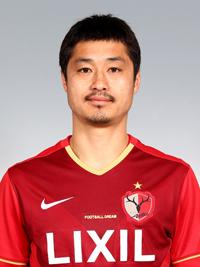 Mitsuo Ogasawara (JPN)