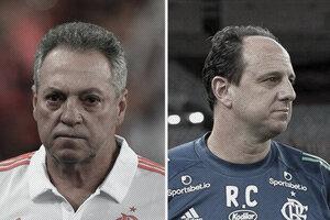 De Dome a Ceni e de Coudet a Abel: Afinal, qual o impacto das mudanças no Brasileirão? :: ogol.com.br
