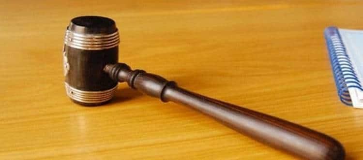 Mahkeme sendikal eyleme ceza verilemez dedi