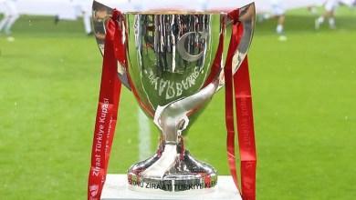 Photo of Ziraat Türkiye Kupası'nda eleme turu maç programı açıklandı
