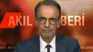 Photo of Prof. Dr. Mehmet CEYHAN Canlı Yayında Rahatsızlanarak Hastaneye Kaldırıldı